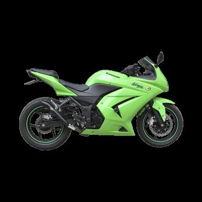 Veja todos os produtos em Ninja 250